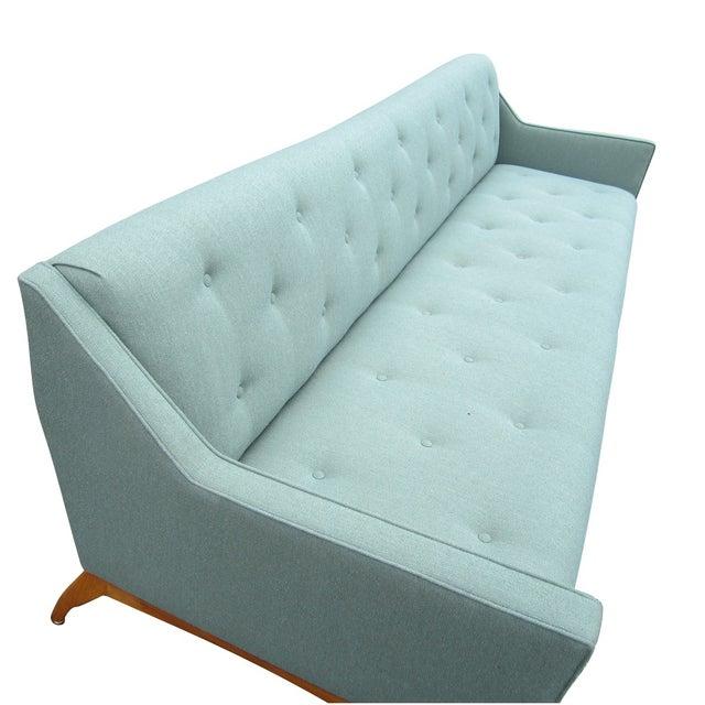 Image of T.H. Robsjohn-Gibbings Sofa