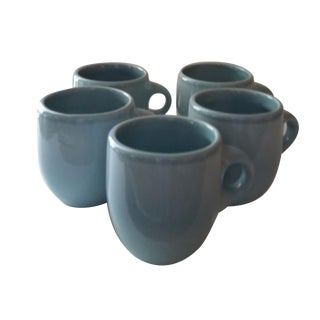 Russel Wright Casual China Iroquois Mugs - 5