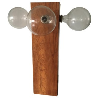 Kovacs Mid-Century Eyeball Light