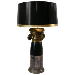 Burts Cason Table Lamp