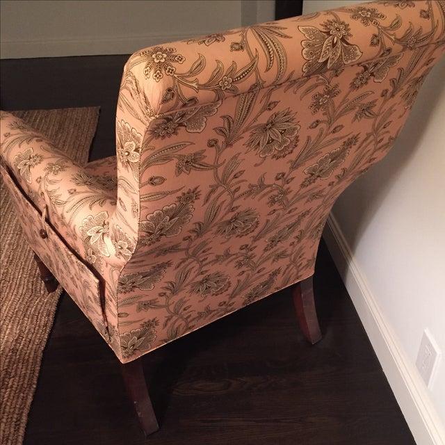 Image of Rose Tarlow Beecham Lounge Chair