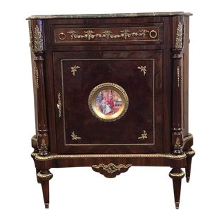 French Style Commode Chest