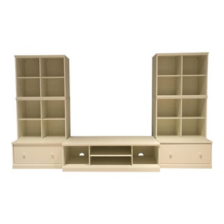 Pottery Barn Kids Storage System