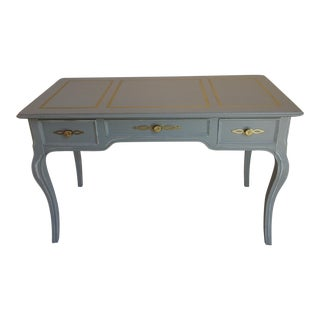 Vintage French Style Desk
