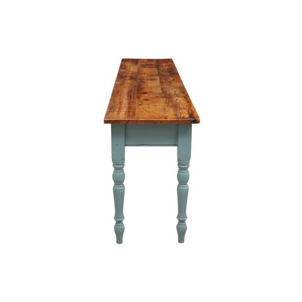 Neoclassical Style Console Table - Image 3 of 6
