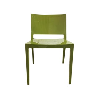 Authentic Green Kartell Lizz Chair