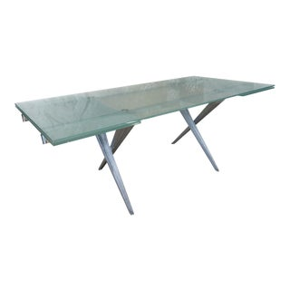 Roche Bobois Chronos Dining Table