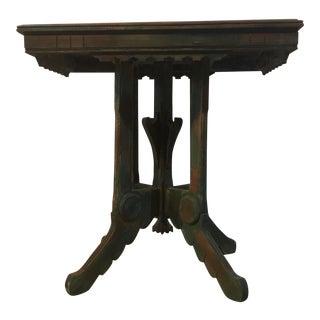 East Lake Side Table