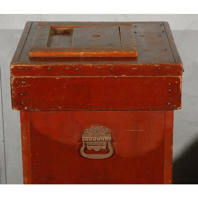 Circus Ticket Collectors Box - Image 6 of 6