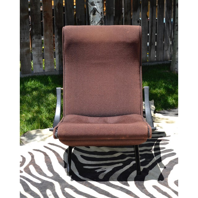 Osvaldo Borsani Techno P-40 Lounge Chair - Image 4 of 4