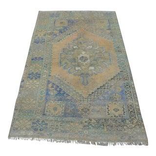 """Decorative Handmade Floor Wool Rug - 36"""" x 65"""""""