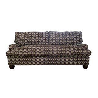 Custom English Arm Sofa