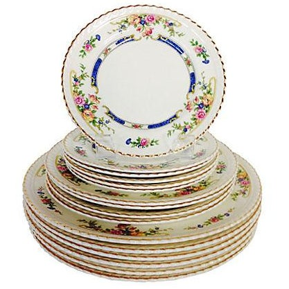 Eastbourne by Johnson Brothers Bone China S/21 - Image 1 of 6
