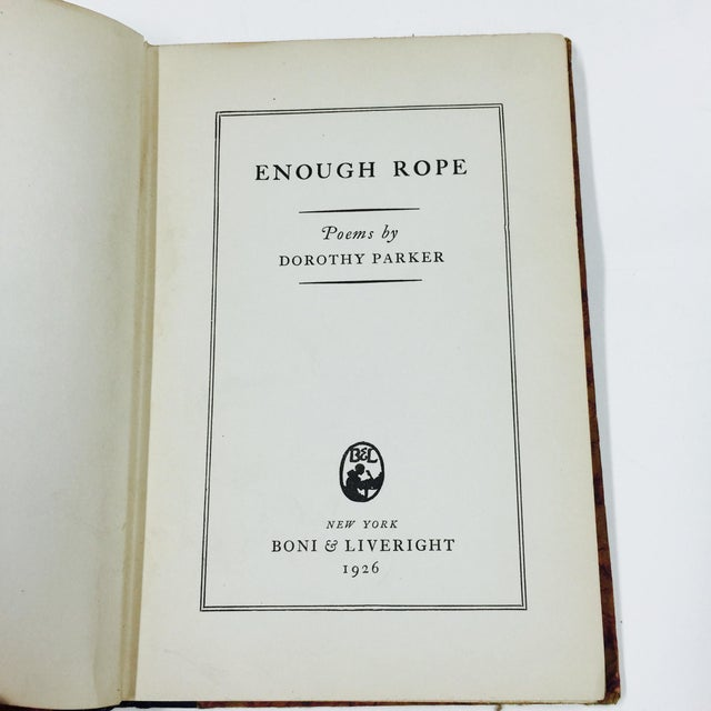 1926 by collection dorothy essay parker Write good essays in english newspapers a dinner menu essay 1926 collection dorothy essay parker my best teacher essay quotations citations dissertation.