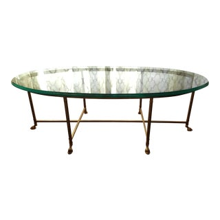 Vintage LaBarge Coffee Table