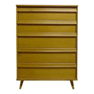 Baumritter Mid-Century Modern Dresser