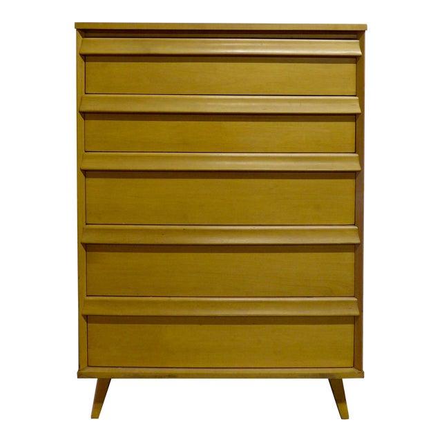 Image of Baumritter Mid-Century Modern Dresser