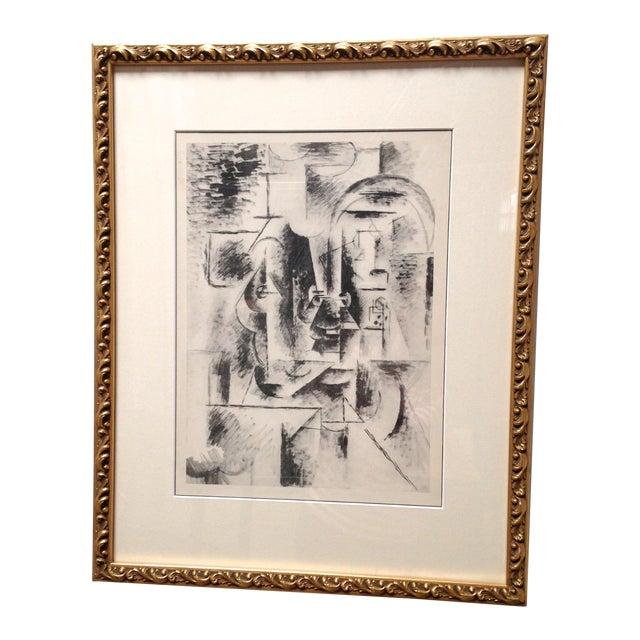 Pablo Picasso Demoiselles d'Avignon Lithograph - Image 1 of 6