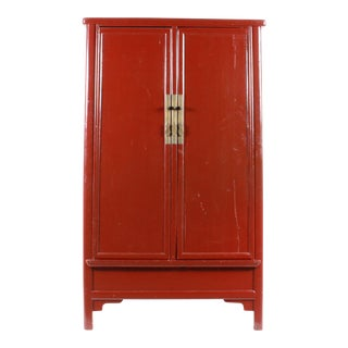 Ming-Style Wedding Cabinet