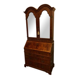 John Widdicomb Secretary Bookcase Desk