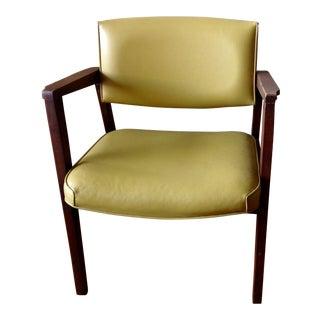 Mid-Century Modern Lounge Armchair