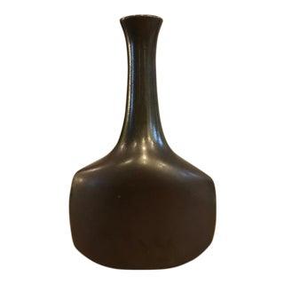 Thai Ceramic Celadon Vase