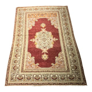 "Bellwether Turkish Sivas Area Rug - 3'6""x5'3"""