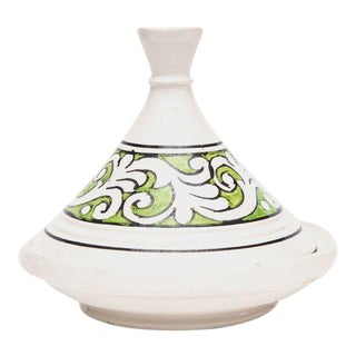 Mini Moroccan Ceramic Serving Tajine
