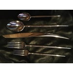 Image of Objets Pointus Flatware by Philippe Starck