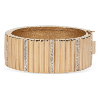 Panetta Art Deco Style Bracelet