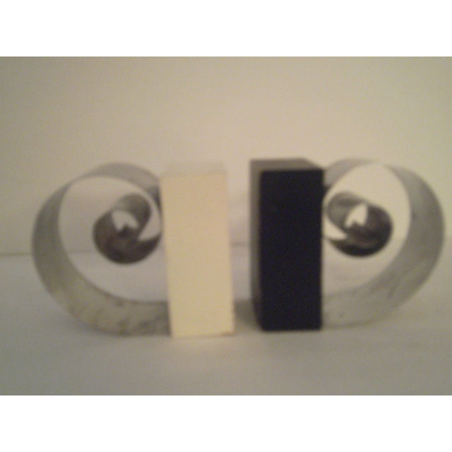 Art Deco Book Ends - Image 2 of 10