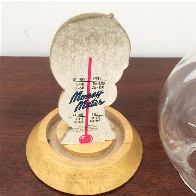 Image of Vintage Bubble Bank