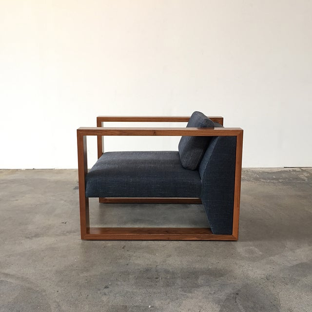 Phase Design Lounge Chair - Image 3 of 5