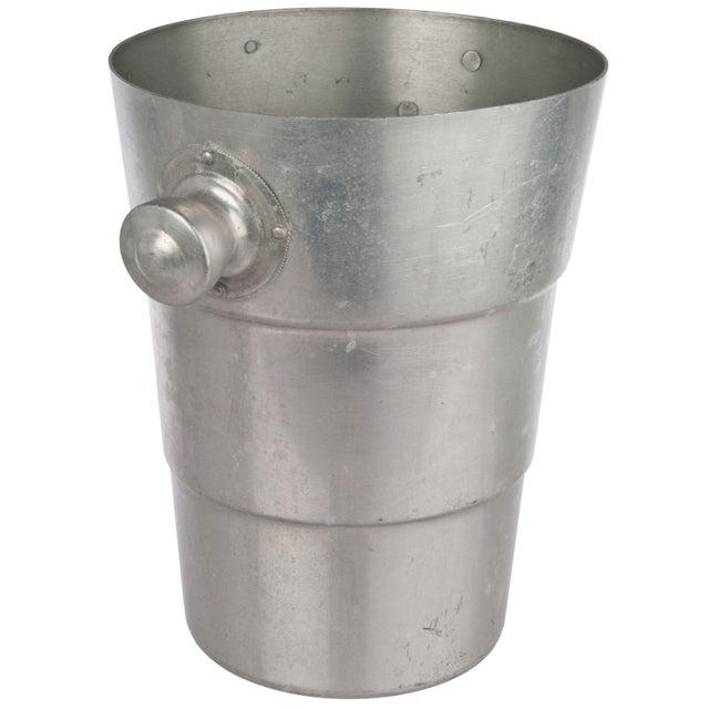 Café de Paris Aluminum Champagne Bucket - Image 3 of 4