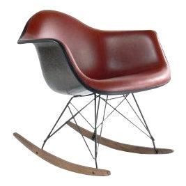 Eames for Herman Miller Armchair Rocker