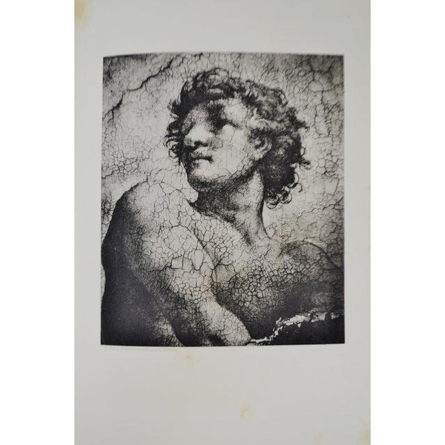 """1896 Antique """"Da Correggio Antonio Allegri Da Correggio His Life, His Friends, And His Time"""" Book - Image 4 of 10"""