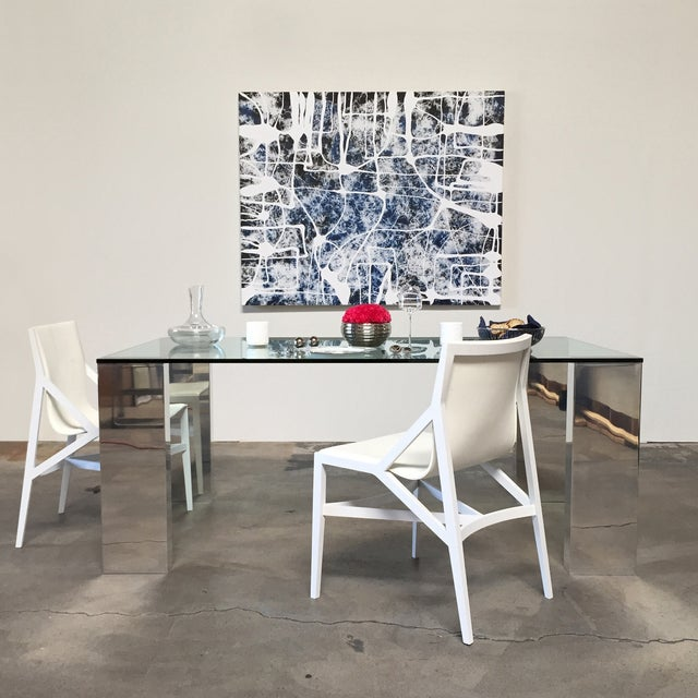 Piero Lissoni Porro Beam Dining Table - Image 6 of 6