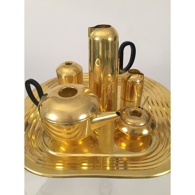 Tom Dixon Form Tea Set - 6 Pieces - Image 3 of 11