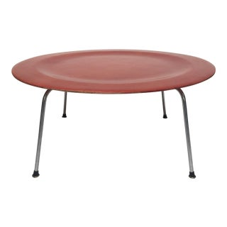Eames CTM Coffee Table