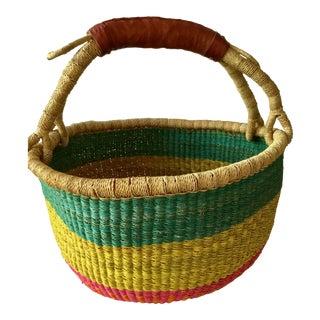 African Market Basket