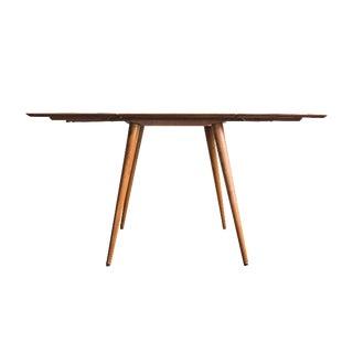 Paul McCobb Drop Leaf Dining Table