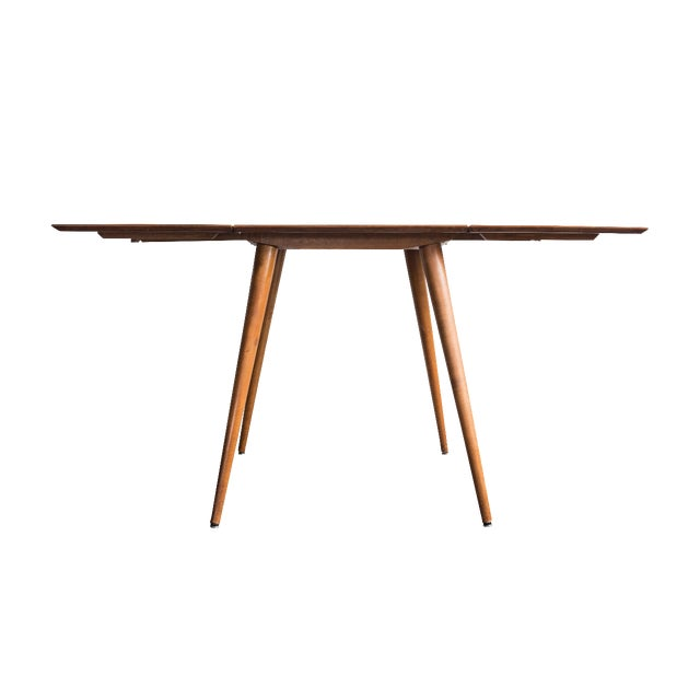 Image of Paul McCobb Drop Leaf Dining Table