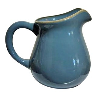 Ventura Blue by Franciscan Pitcher