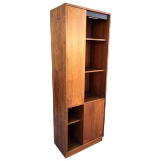 Mid-Century Armoire by Dillingham