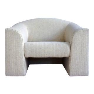 "Walter Knoll ""Lario"" Lounge Chair for Brayton International"