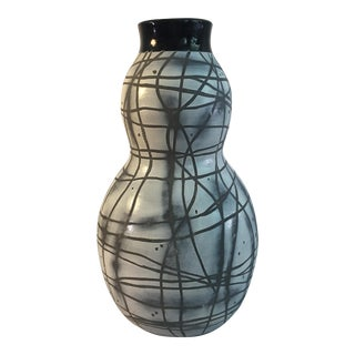 Modern Geometric Vase