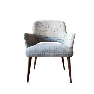 AntiqueRefurbished Gunlocke Chair