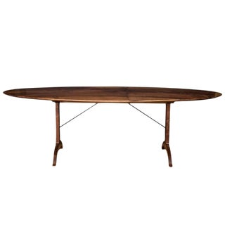 Erickson Aesthetics Dining Table