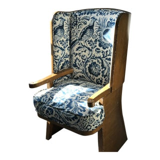 Mulligans Country Chic Chair