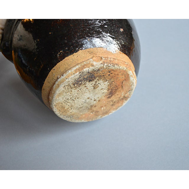 Terracotta Pot Basket Form - Image 6 of 6